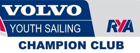 Volvo Youth Sailing Champion club
