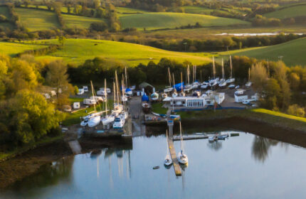 Become a member of Quoile Yacht Club